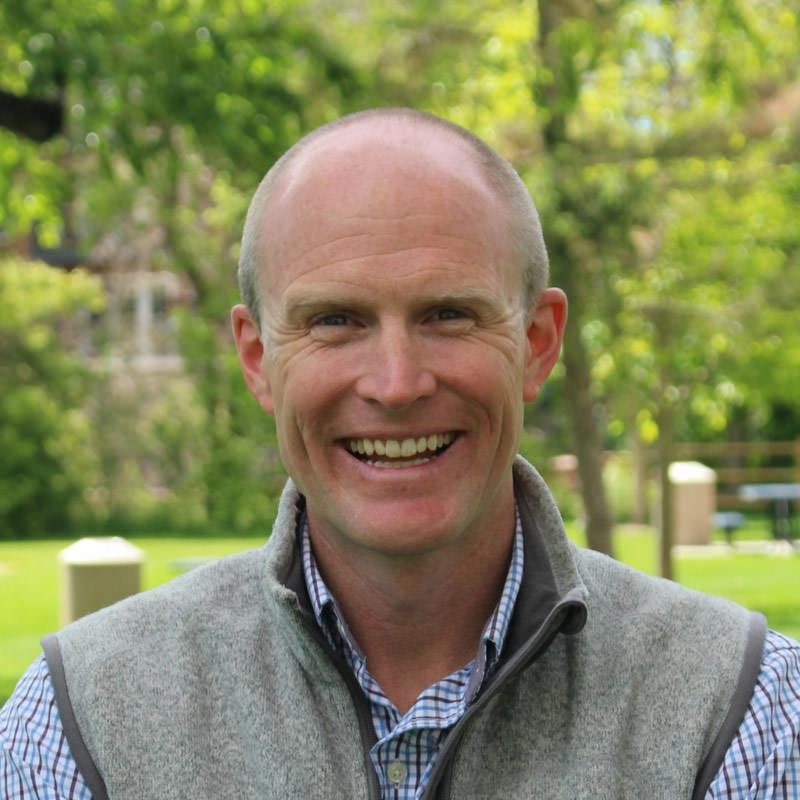 Bryan Martin Executive Director