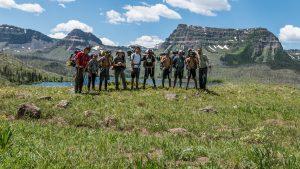 Big City Mountaineers at Outdoor Retailer Summer Market '18